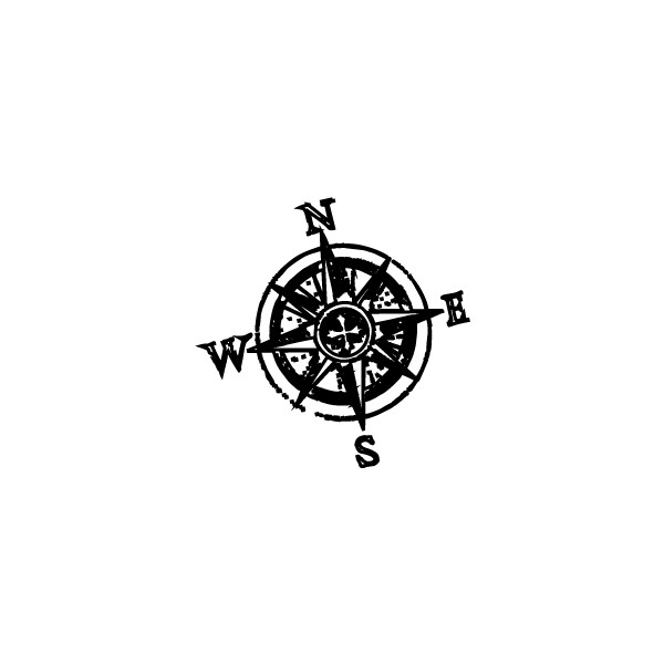 Pirates Of The Caribbean clipart compass Liked Pirate Art Rose Pirate