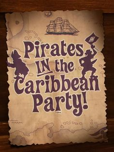 Pirates Of The Caribbean clipart disney Logo this stuff Disney IN