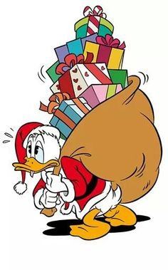 Donald Duck clipart tangled christmas light Donald Mouse  Caribbean Mickey