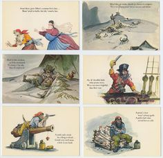 Pirates Of The Caribbean clipart marc davis Caribbean & Pirates Comics Davis