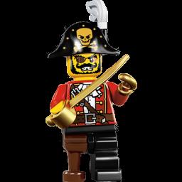 Caribbean clipart pirate captain PNG Captain com 2 Pirate