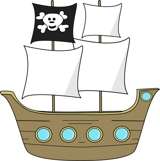 Pirates Of The Caribbean clipart pirate ship Pirate Land World Around about