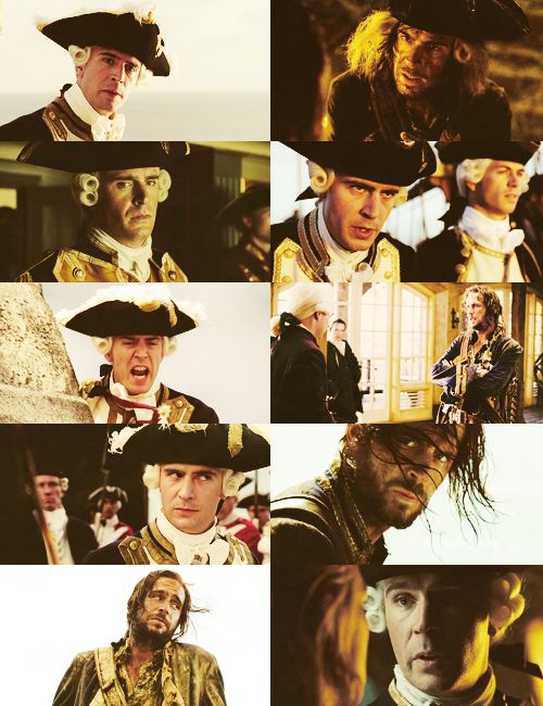 Pirates Of The Caribbean clipart potc Or Pirates out on about