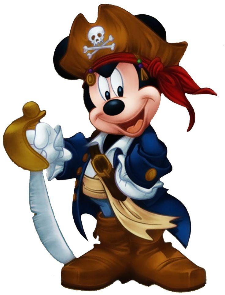 Caribbean clipart pirate captain Pirates disney the caribbean alvin