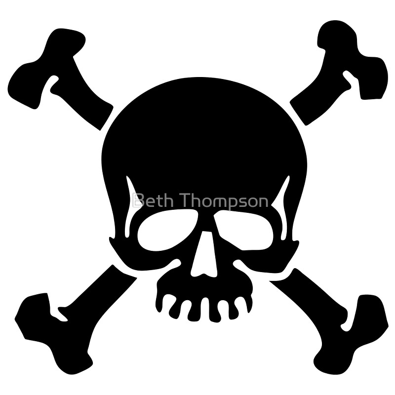 Caribbean clipart symbol Pirates Of Top The Clip