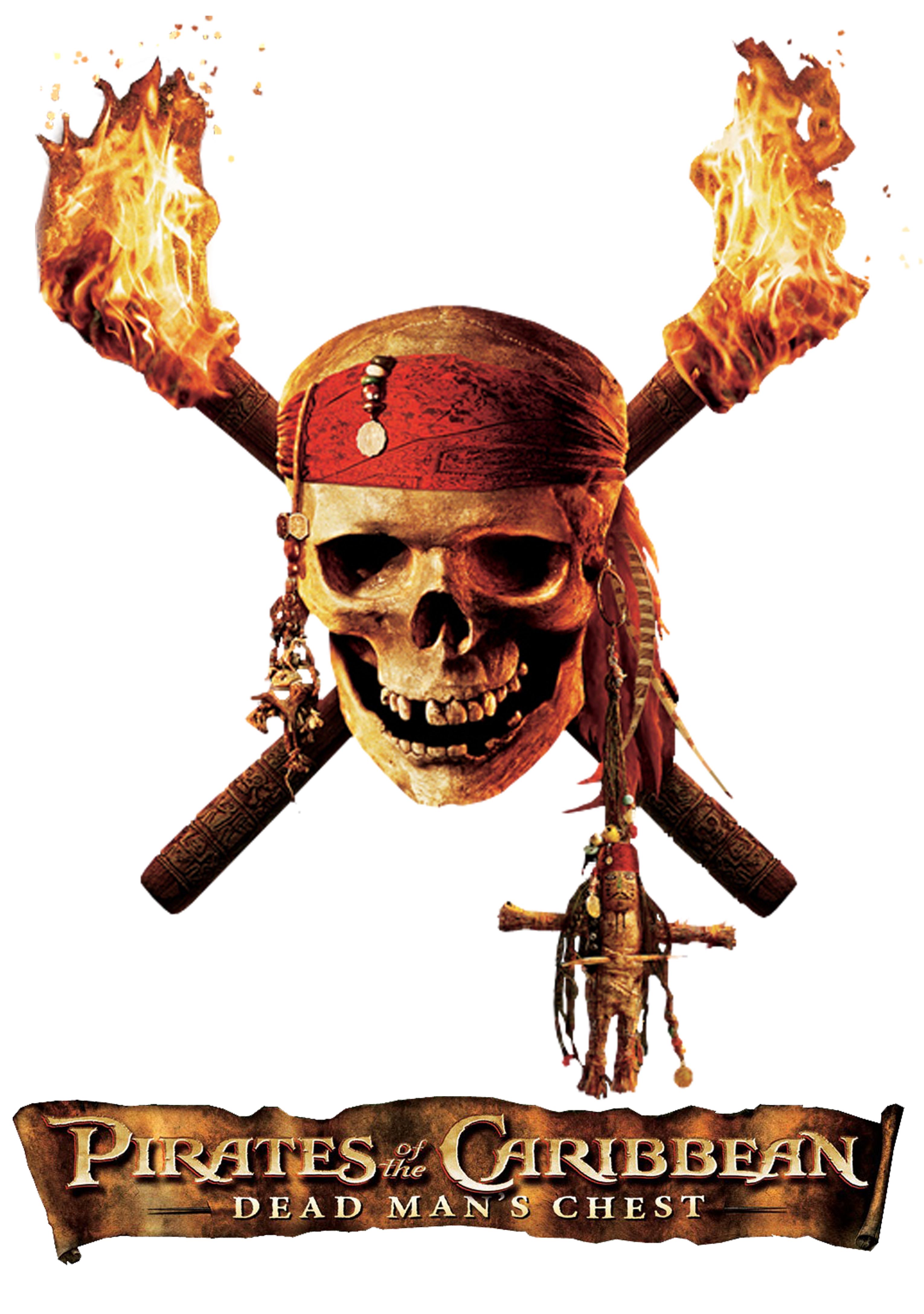 Pirates Of The Caribbean clipart symbol Pirates Skull  EDENTRON on