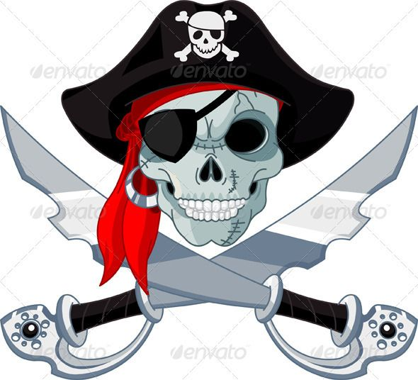 Pirates Of The Caribbean clipart symbol Pirates All Pirate Louisiana: on