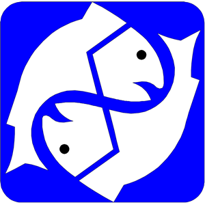 Pisces clipart Pisces Art Free Art Free