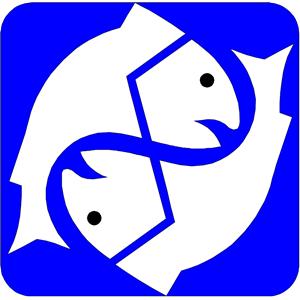 Pisces clipart two Pisces Free Clipart Download Clip