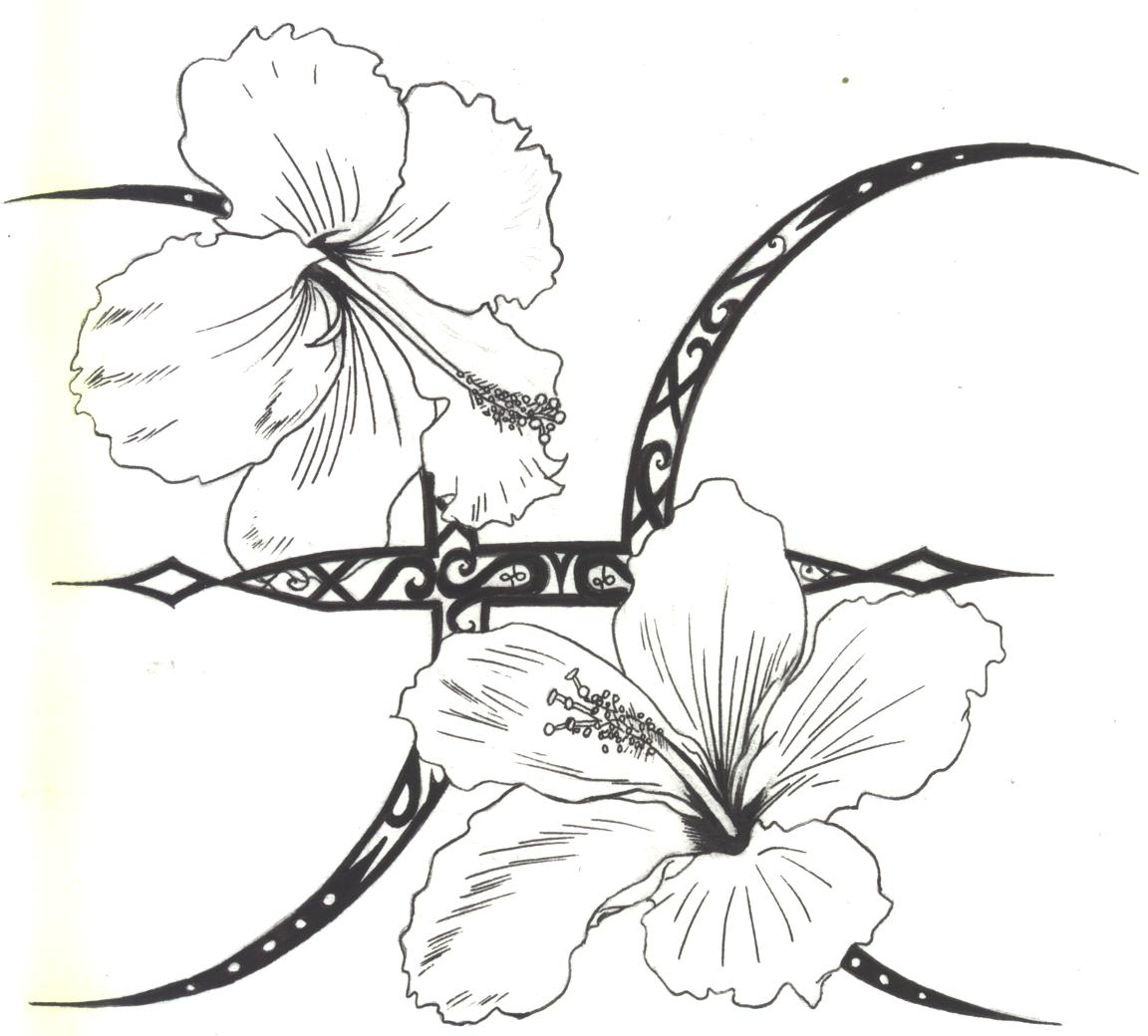 Pisces clipart hawaiian art Magazine Zodiac Pinterest Tattoo Tattoos
