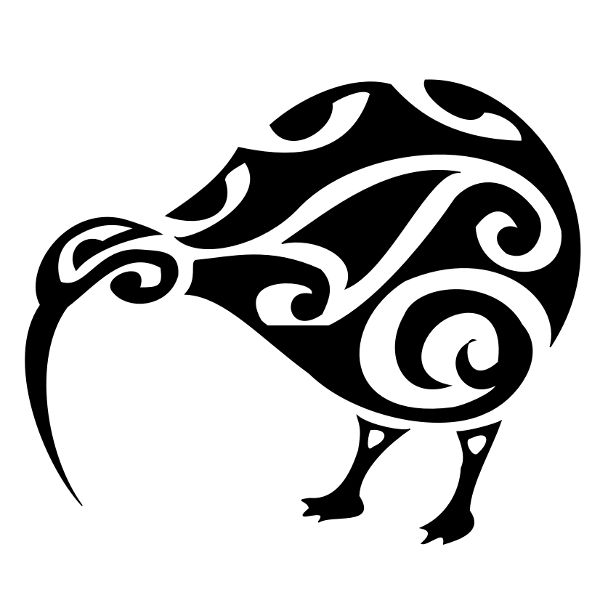 Pisces clipart maori Images best Maori about Pin