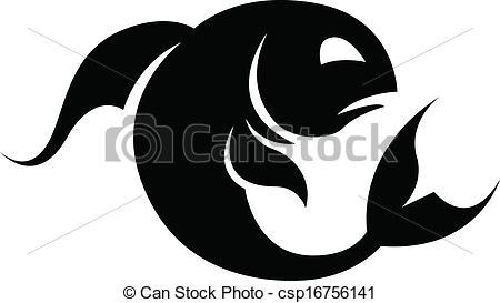 Pisces clipart pisces star sign #4