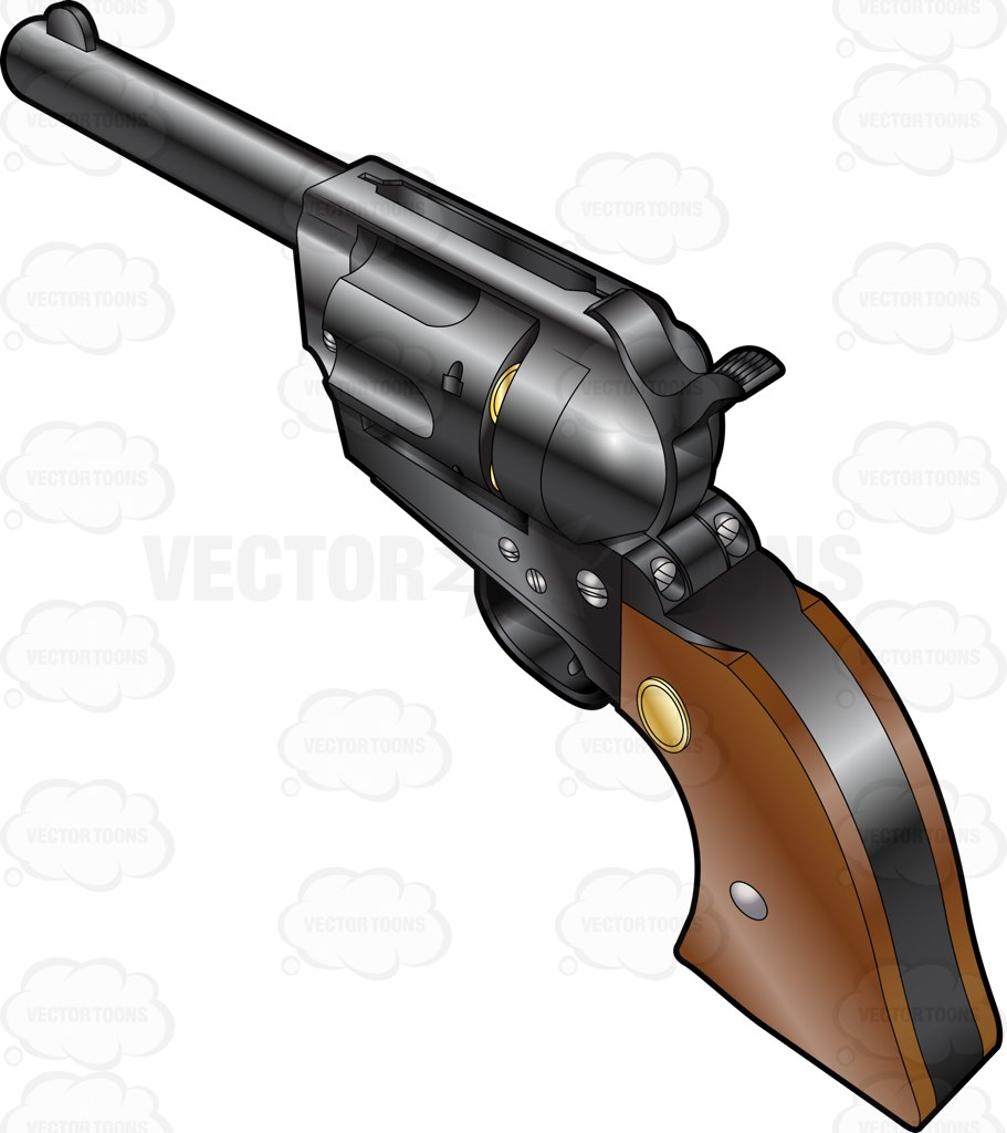 Pistol clipart civil war Collection A colt revolver View