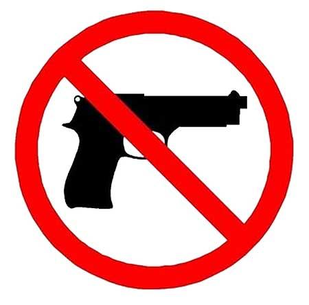Gun clipart legal #1