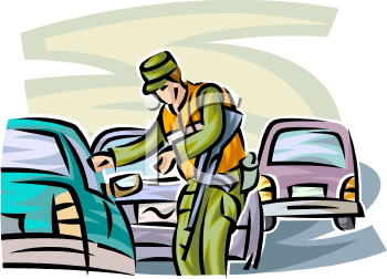 Police clipart military officer #9