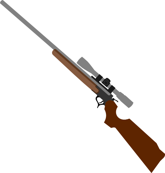 Pistol clipart musket Clip Clipart on Clip Free