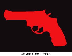 Rime clipart pistol Illustration on 194;  598