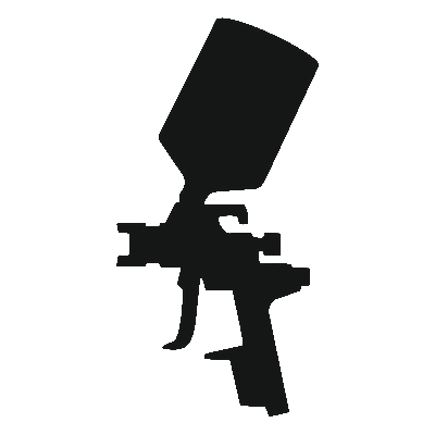 Pistol clipart rifle #11