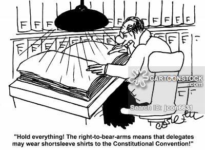 Gun clipart right to bear arm #8