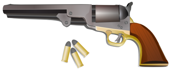 Rifle clipart firearm Free Free Page Clip Use