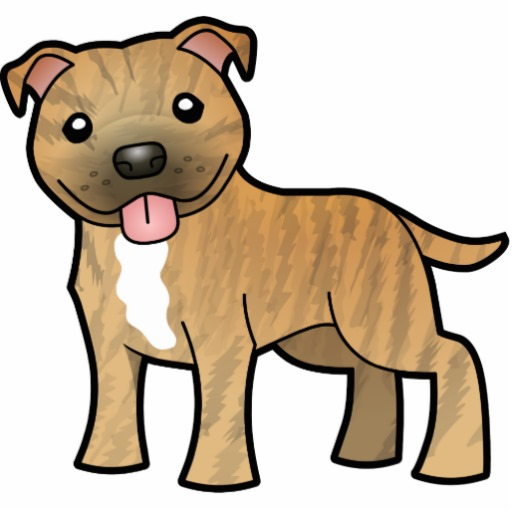 Pit Bull clipart  Clipart Clipart Pit of