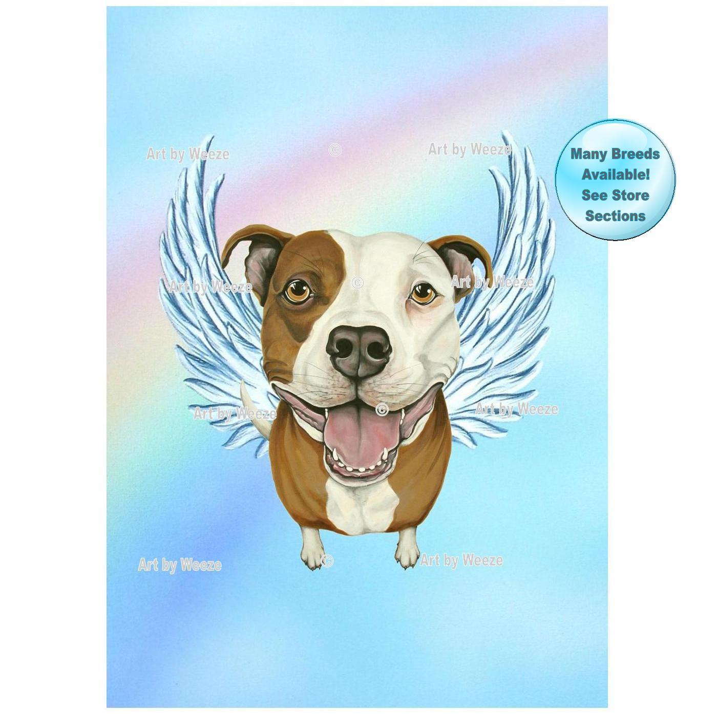 Pit Bull clipart wing Terrier Bull Bull bull Dog