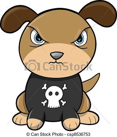 Pitbull clipart tough Csp8536753 Puppy csp8536753 Dog of