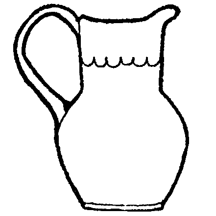 Pitcher clipart Clipart Of Clipart Images Pitcher
