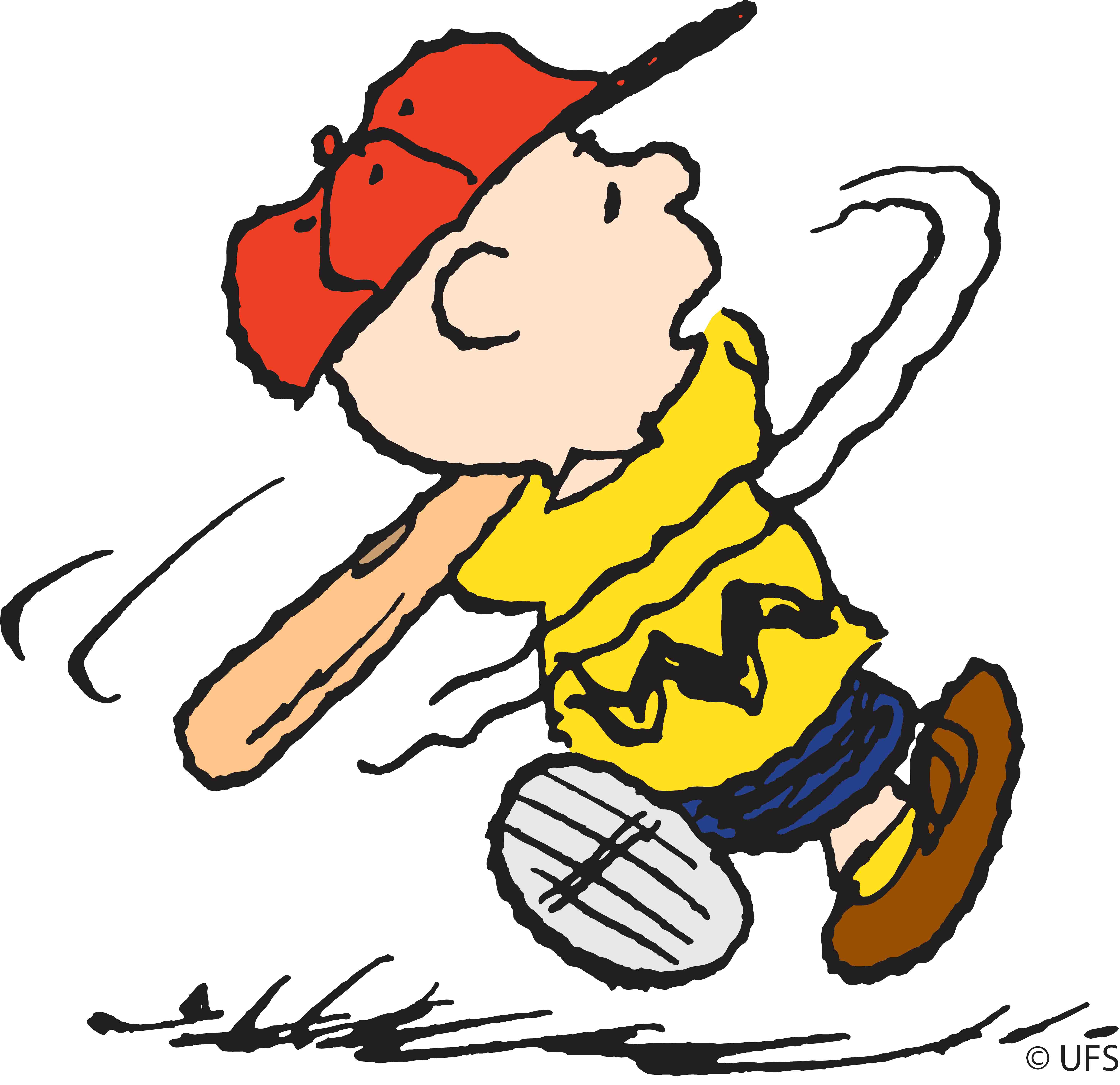 Snoopy clipart baseball Clipart Brown Baseball Clip Images