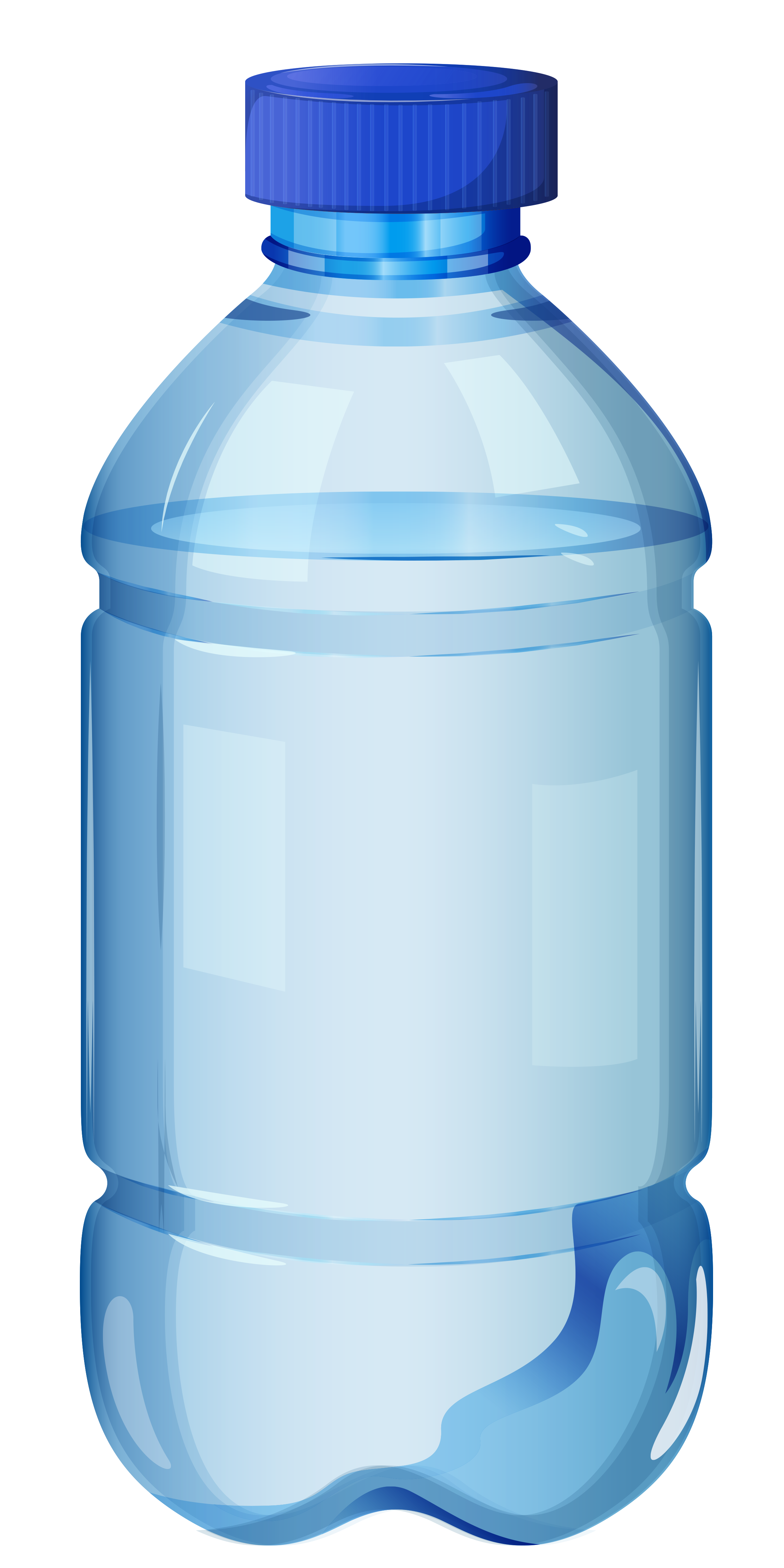 Blue Water clipart jug water Bottled Clipartwork Water Clipart Images