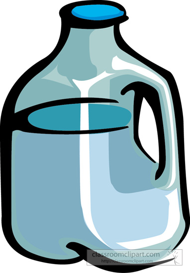 Pitcher clipart water jar #4