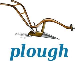 Pitchfork clipart plow Art Download Library Clip Art