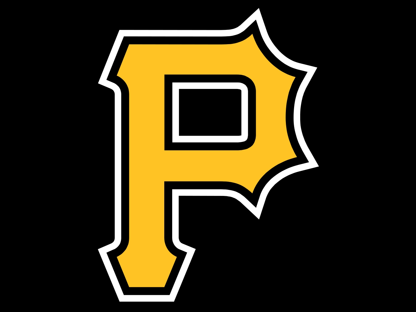 Pittsburgh clipart Baseball Pittsburgh Pirates Clipart cliparts