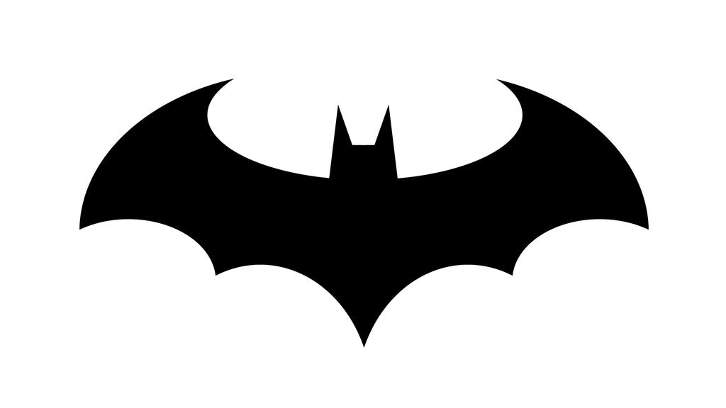 Pixel clipart batman symbol Best Batman Backgound Backgound Pinterest