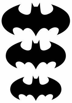 Pixel clipart batman symbol #15