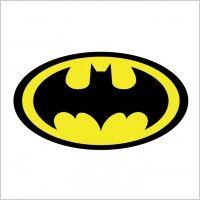 Pixel clipart batman symbol Best Batman ClipArt Template Batman