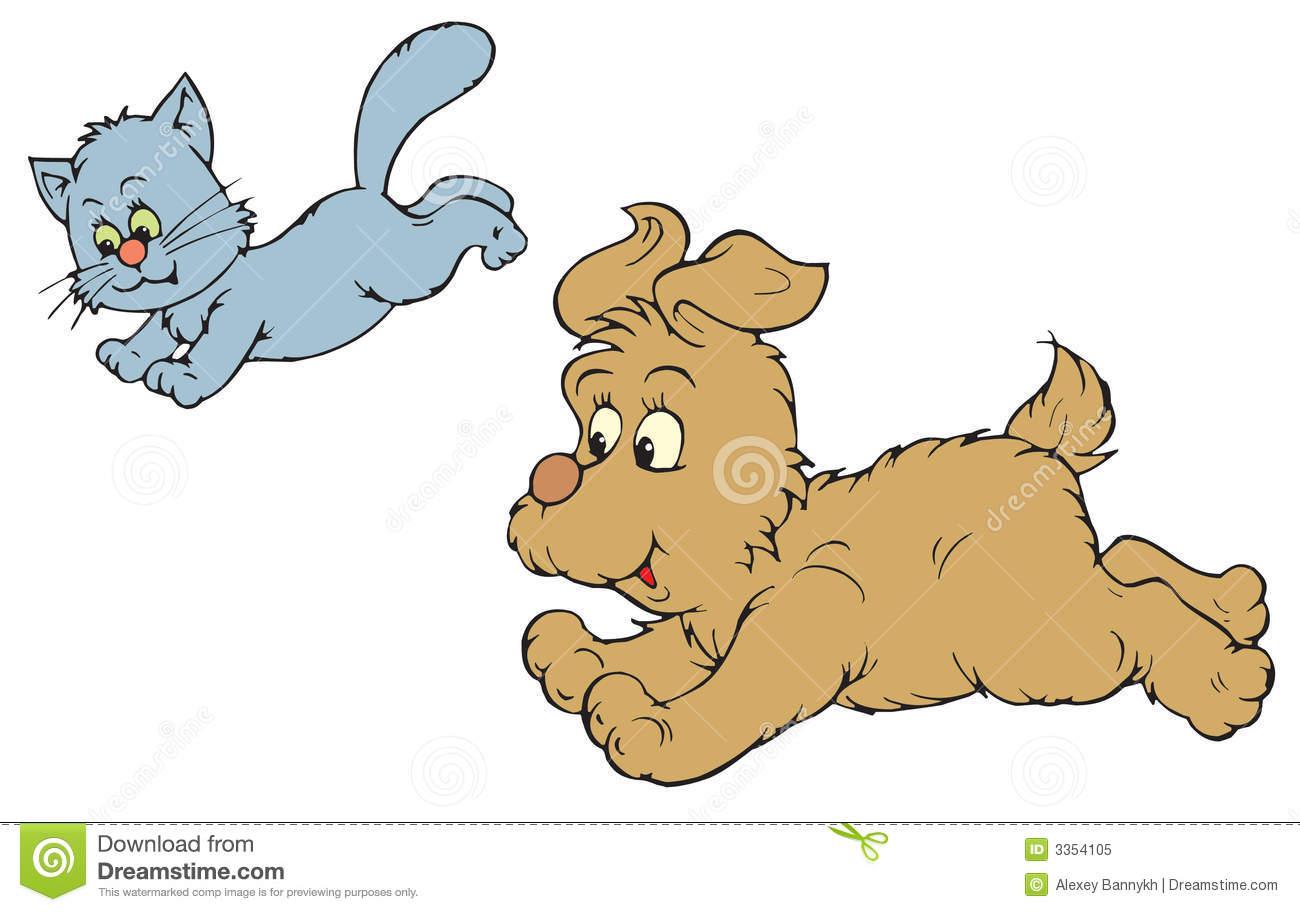 Mouse clipart cat dog And dog dog on Dog