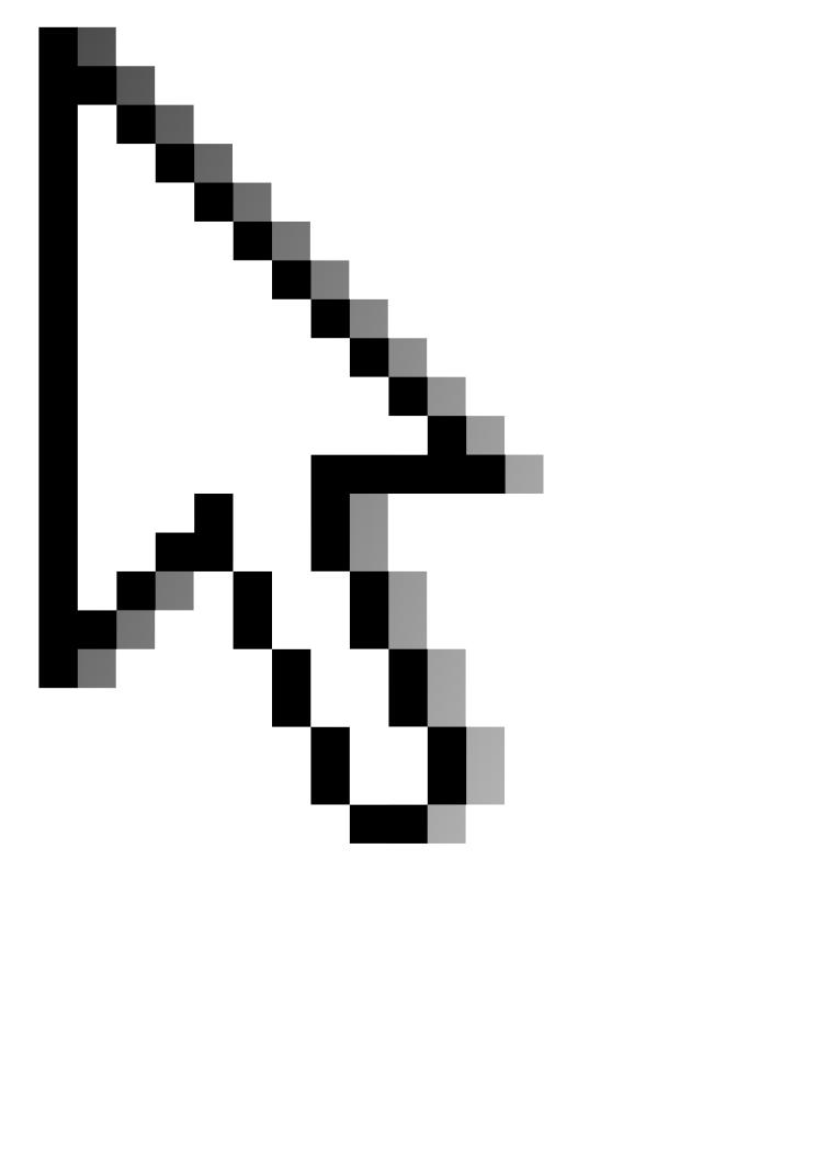 Pixel clipart computer mouse Clipart Clip  Art Free