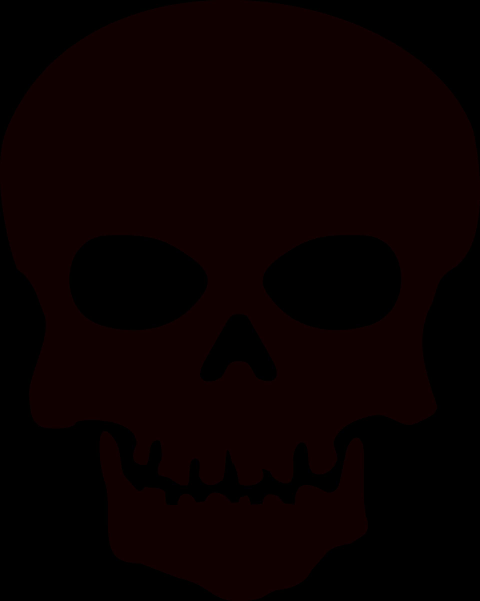 Ssckull clipart friendly Image logo Skeleton PNG Skull