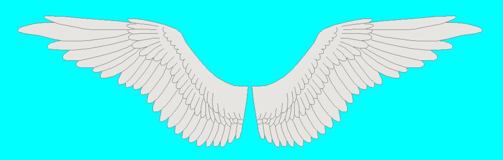 Wings clipart pixel art Base Explore wingbase TFAfangirl14 223