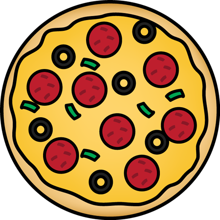 Pizza clipart soccer Whole Art Pizza Images Pizza