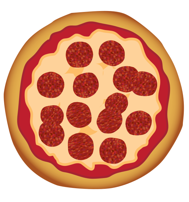 Pizza clipart #1112 clip 2 art Pizza