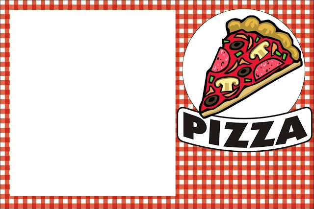 Pizza clipart banner Clipart Party Party Banner Banner