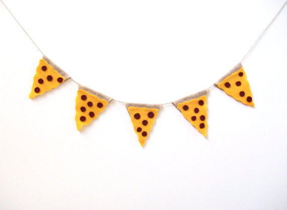 Pizza clipart banner Similar to on banner banner