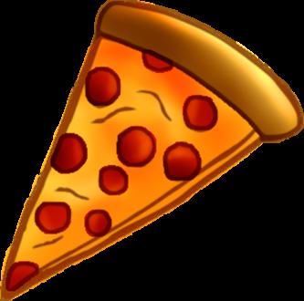 Pizza clipart cartoon Clipart Pizza #5507 « Clipart