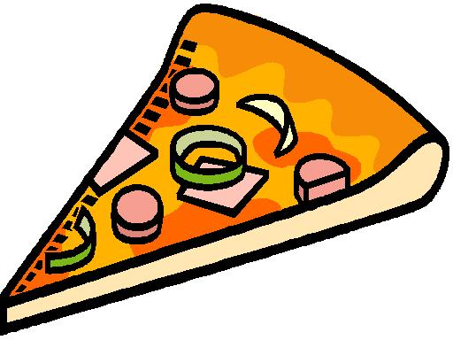 Pizza clipart cartoon Pizza Comments Clip on Free