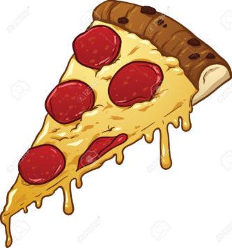 Pizza clipart cartoon Clipart Pizza #5497 « Clipart