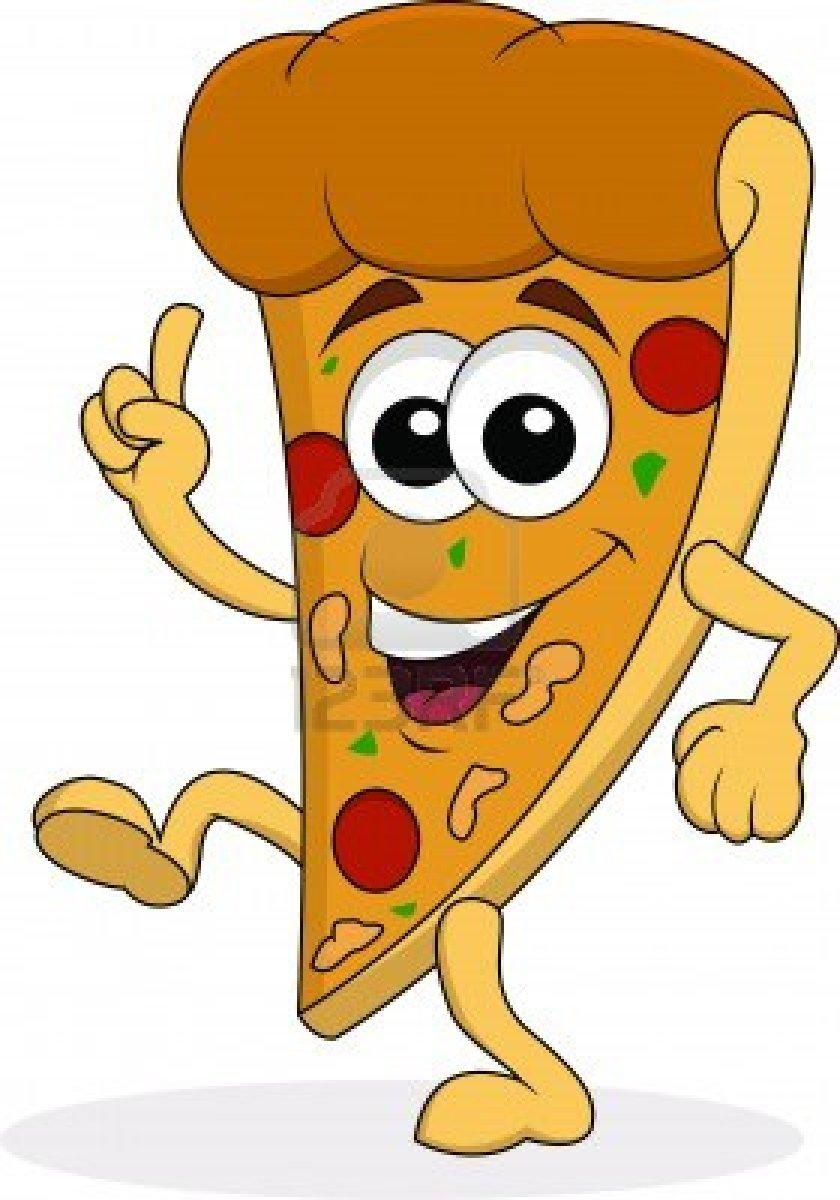 Pizza clipart cartoon Images Panda Free Clipart Cartoon