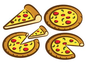 Pizza clipart cartoon Pizza clipart com clipart clipart