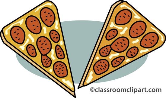 Pizza clipart clear background Pizza_1201_09 Pizza Clipart No com